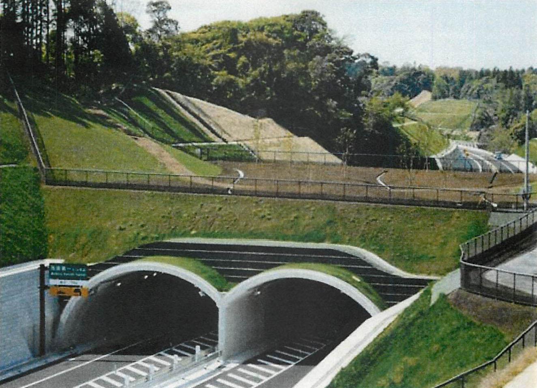 茂原トンネル